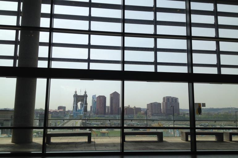 National Underground Railroad Freedom Center Photo #8