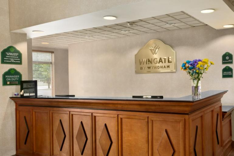 Wingate by Wyndham Cincinnati Blue Ash Photo #2