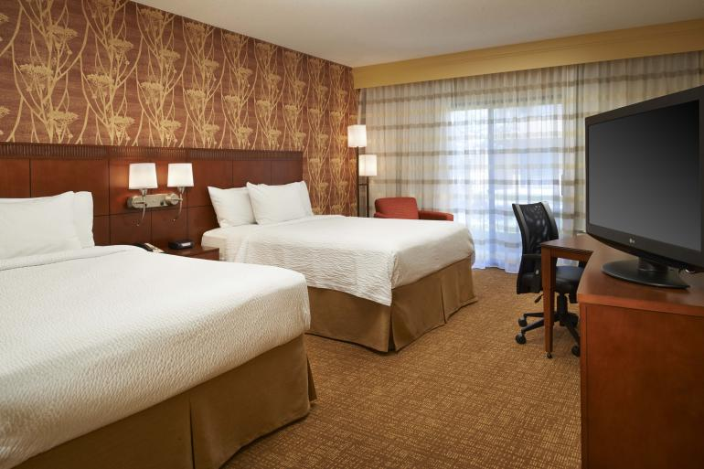 Courtyard by Marriott Blue Ash Photo #1