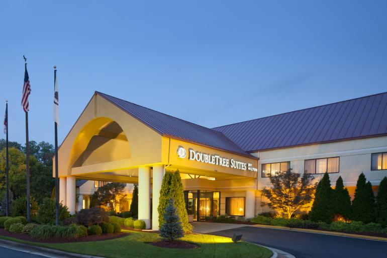 DoubleTree Suites by Hilton Cincinnati Blue Ash Photo #0