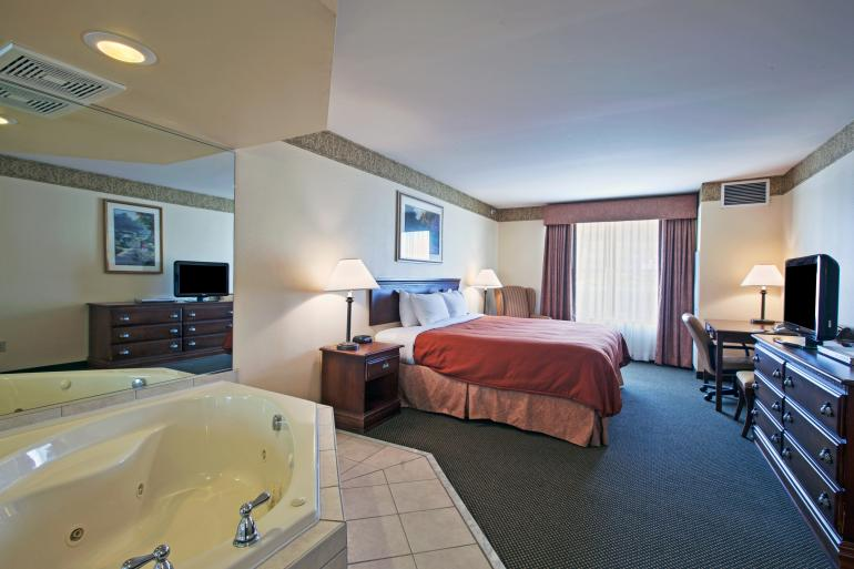 Comfort Inn and Suites Wilder Photo #1