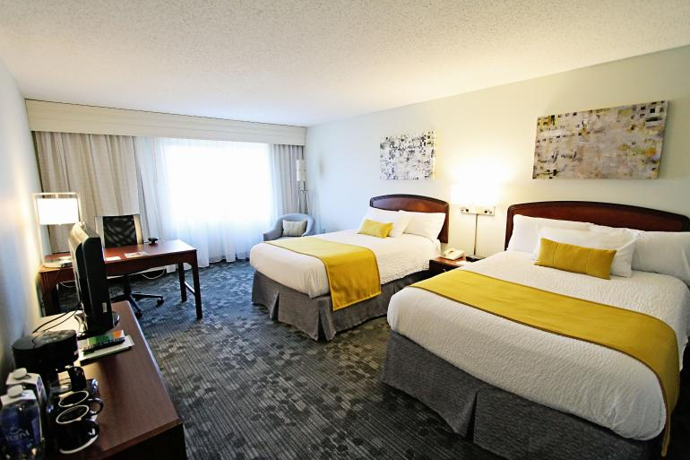Courtyard By Marriott Cincinnati Airport Photo #0