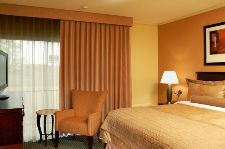 Fairfield Inn and Suites Cincinnati North Sharonville Photo #0