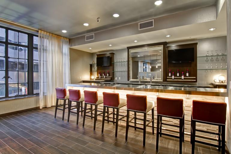 Homewood Suites by Hilton Cincinnati-Downtown Photo #9