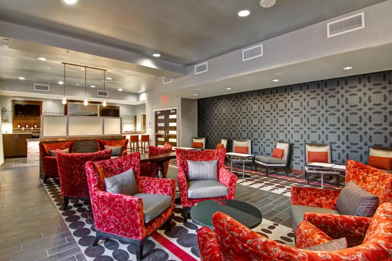 Homewood Suites by Hilton Cincinnati-Downtown Photo #10