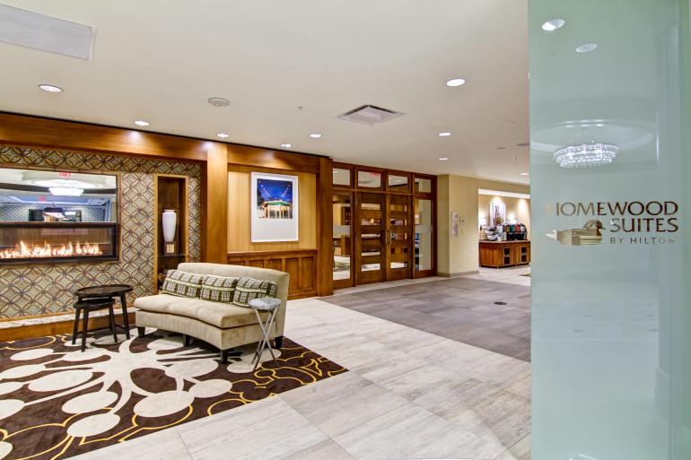 Homewood Suites by Hilton Cincinnati-Downtown Photo #8