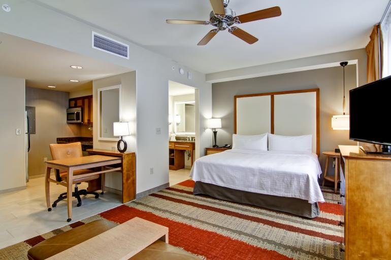 Homewood Suites by Hilton Cincinnati-Downtown Photo #0