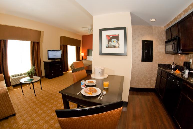 Homewood Suites by Hilton Cincinnati Airport Photo #0