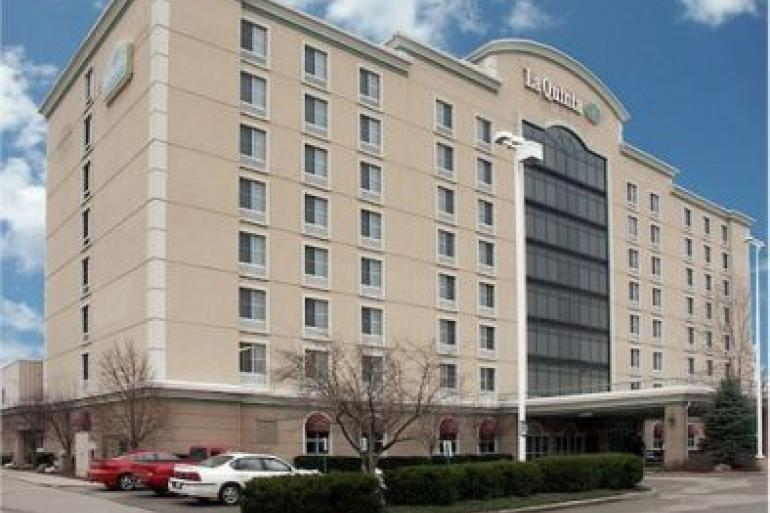 Laquinta Inn And Suites Cincinnati Sharonville Photo 0