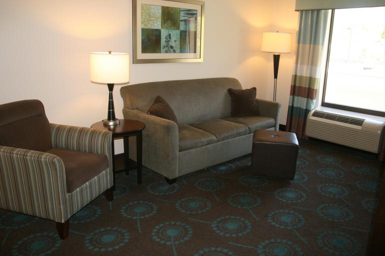 Hampton Inn Wilder Photo #3