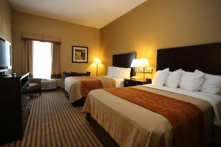 Comfort Inn Airport Turfway Road Photo #1