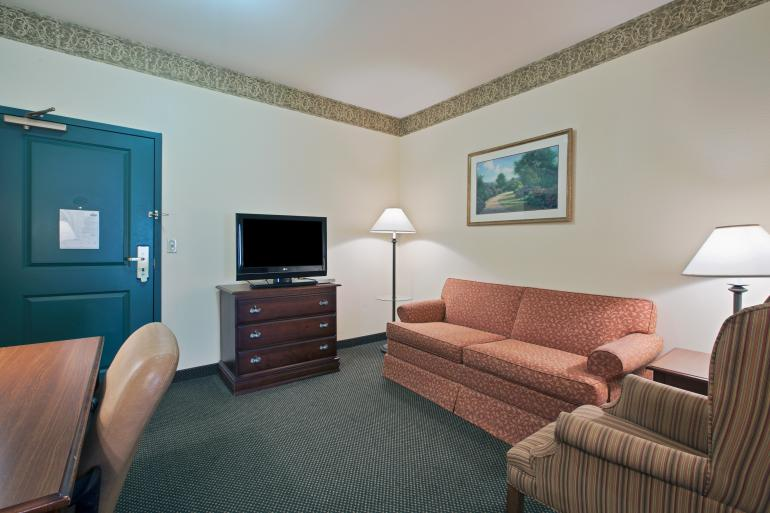 Comfort Inn and Suites Wilder Photo #3