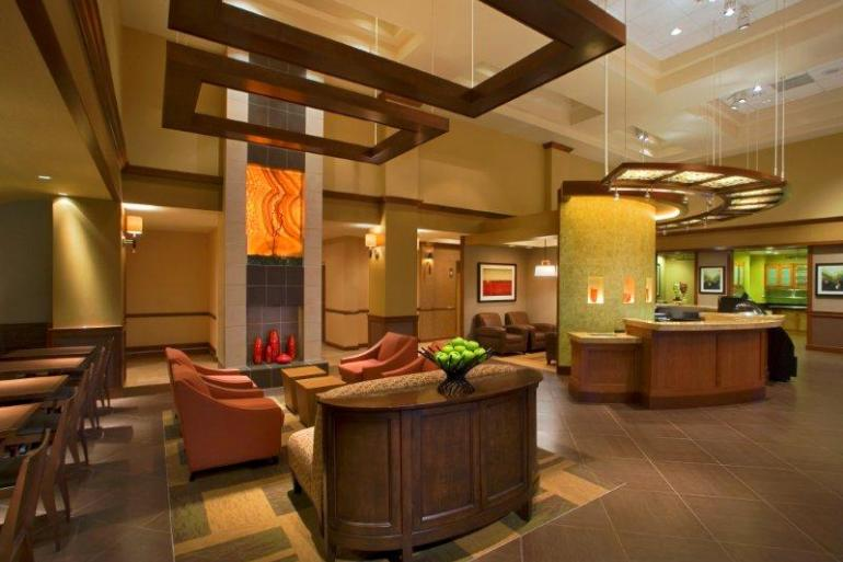 Hyatt Place Cincinnati Airport Photo #2