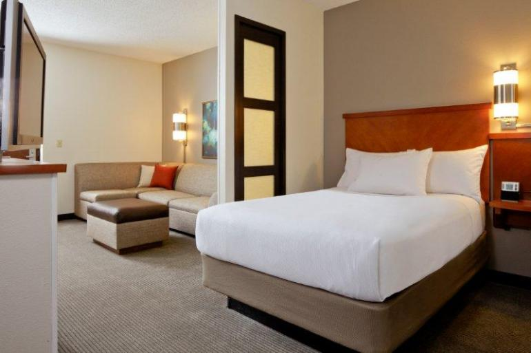 Hyatt Place Cincinnati Airport Photo #1