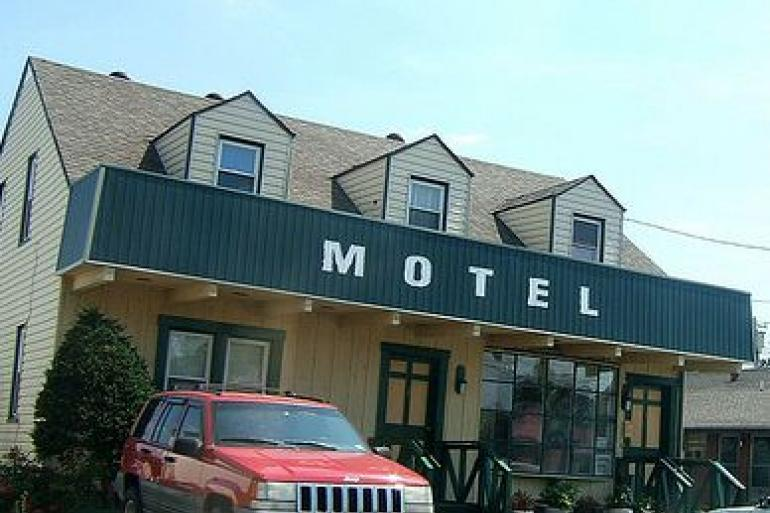 Turfside Motel Photo #0