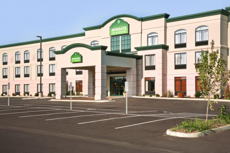 Wingate by Wyndham Cincinnati Airport Photo #3