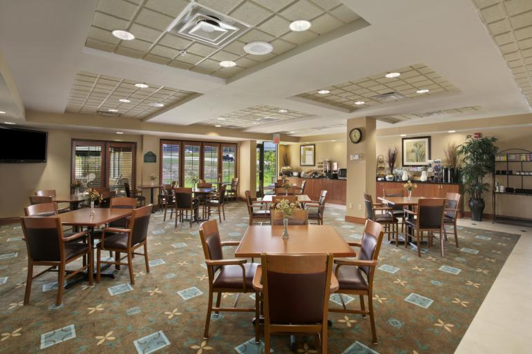 Wingate by Wyndham Cincinnati Airport Photo #5