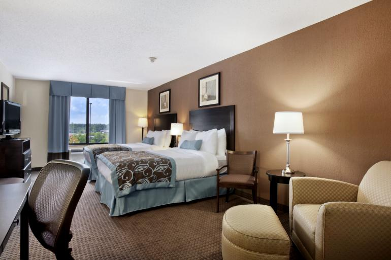 Wingate by Wyndham Cincinnati Airport Photo #0