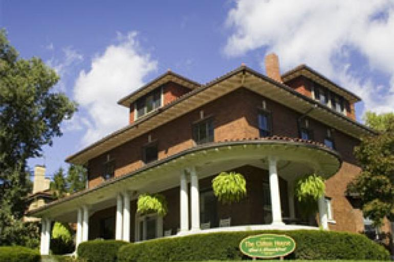 Clifton House Bed and Breakfast Photo #0