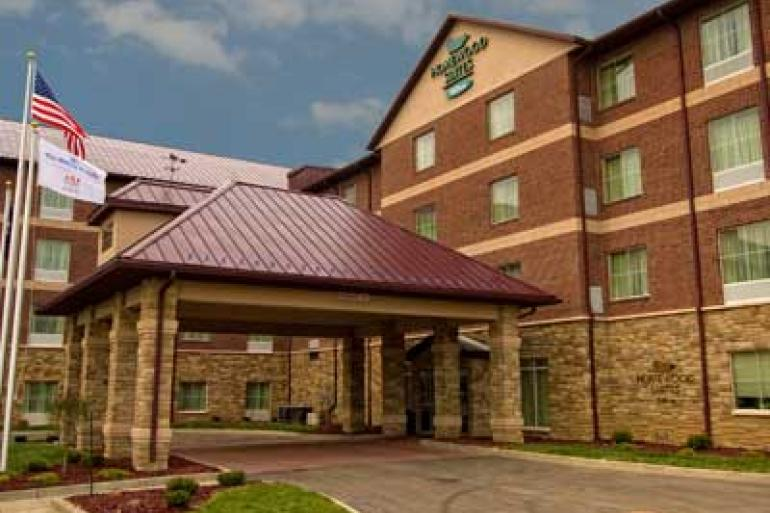 Homewood Suites by Hilton Cincinnati Airport Photo #3