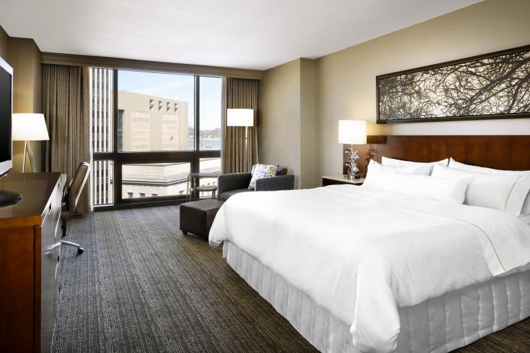 The Westin Cincinnati Photo #1