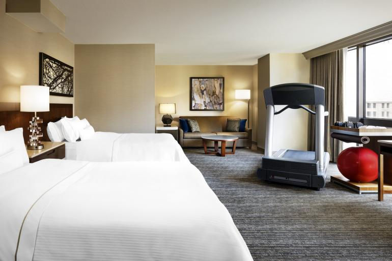 The Westin Cincinnati Photo #2