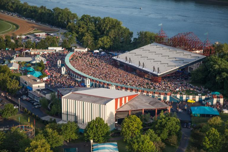 Riverbend Music Center Photo #2