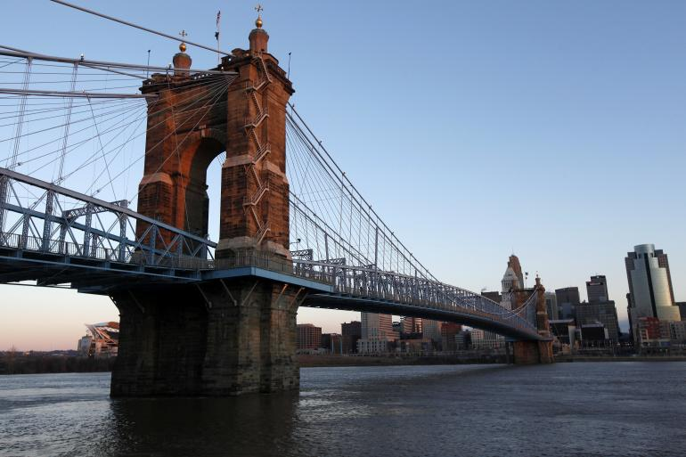 Riverside Food Tours: Roebling Point Tour Photo #8