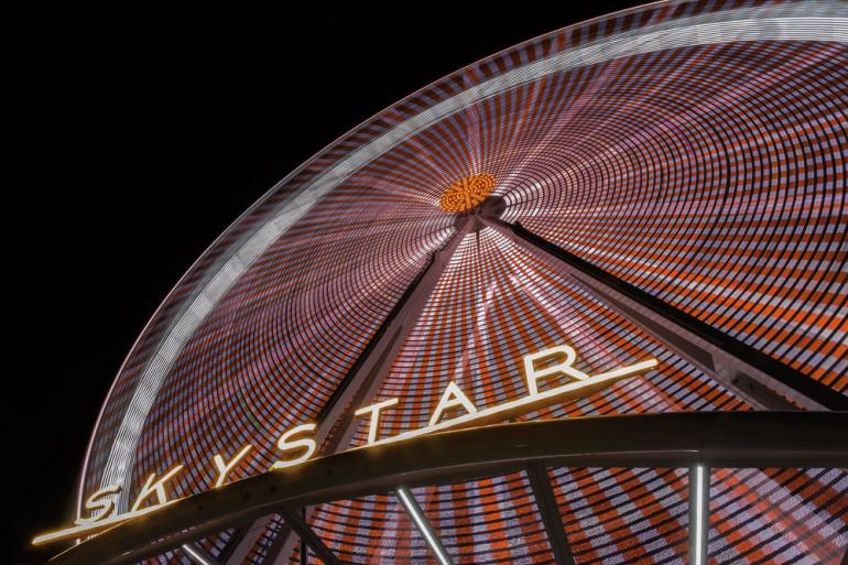 SkyStar Observation Wheel Photo #0