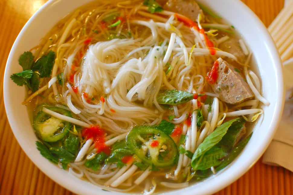 Pho Lang Thang (photo: Erin Woiteshek)
