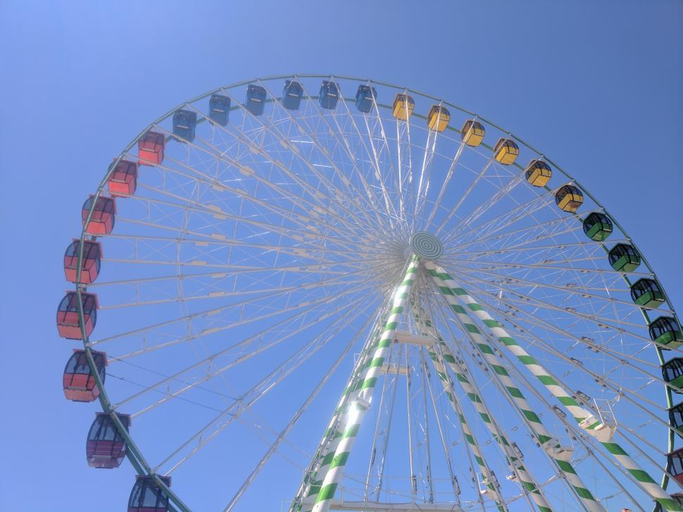 SkyWheel at Coney Island