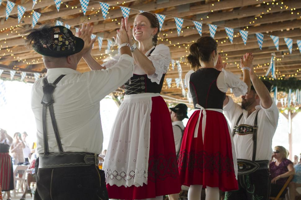 Germania Society Oktoberfest (photo: James Czar)