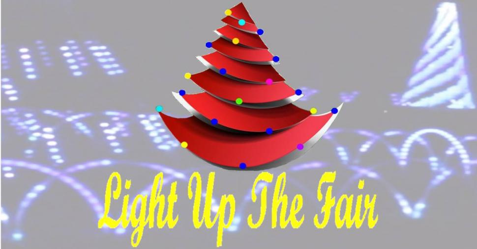 Light Up the Fair at Boone County Fairgrounds promotional image