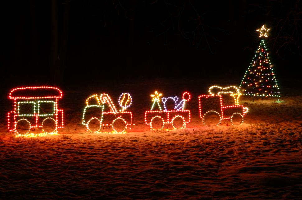 Holiday In Lights