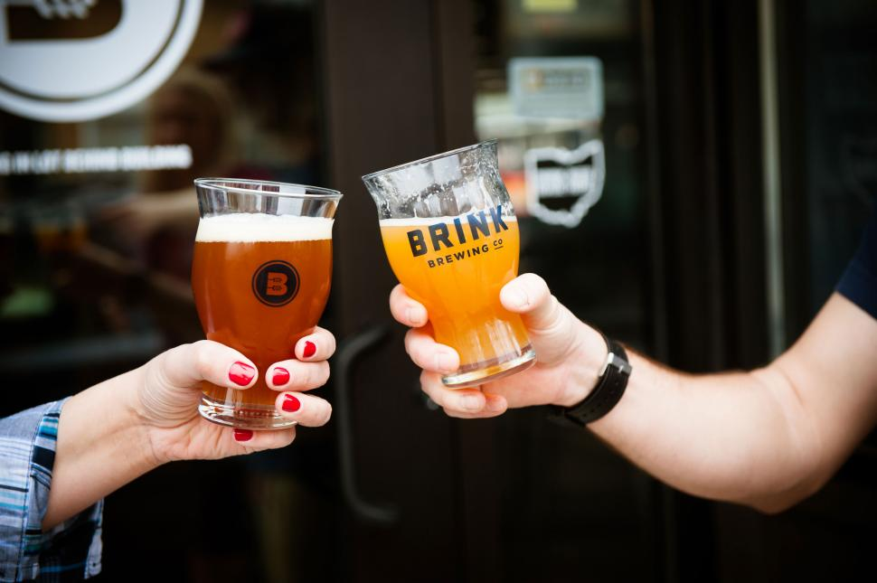 Brink Brewing (photo: White Lotus Photography)