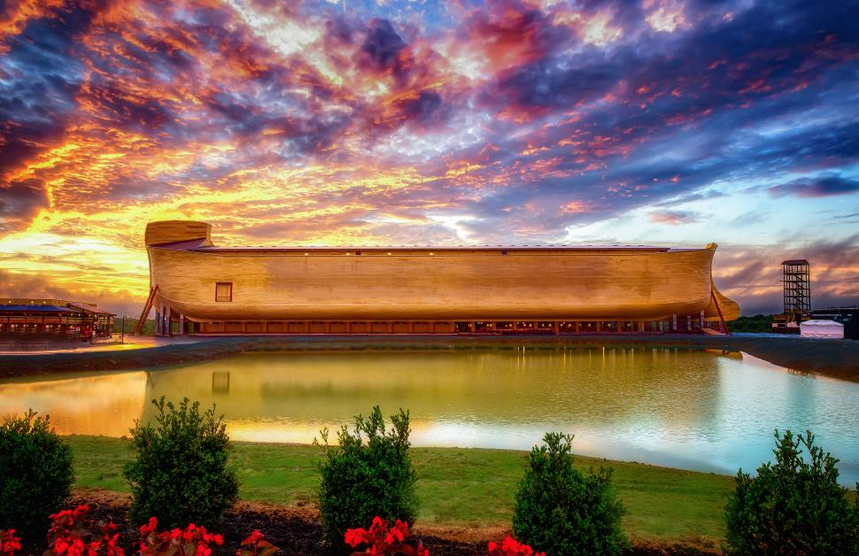 Ark Encounter (photo: Ark Encounter)