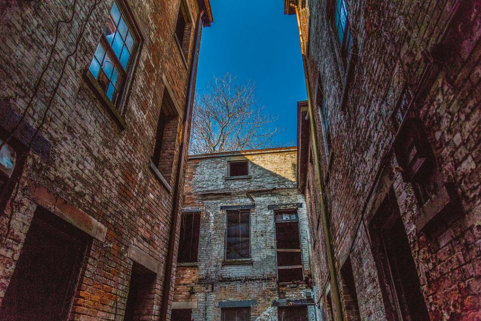 Queen City Underground Tour (photo: American Legacy Tours)