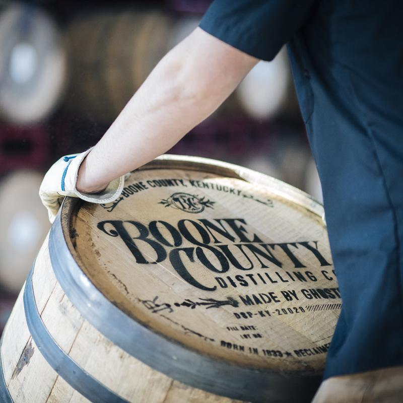 Boone County Distilling (photo: Boone County Distilling)