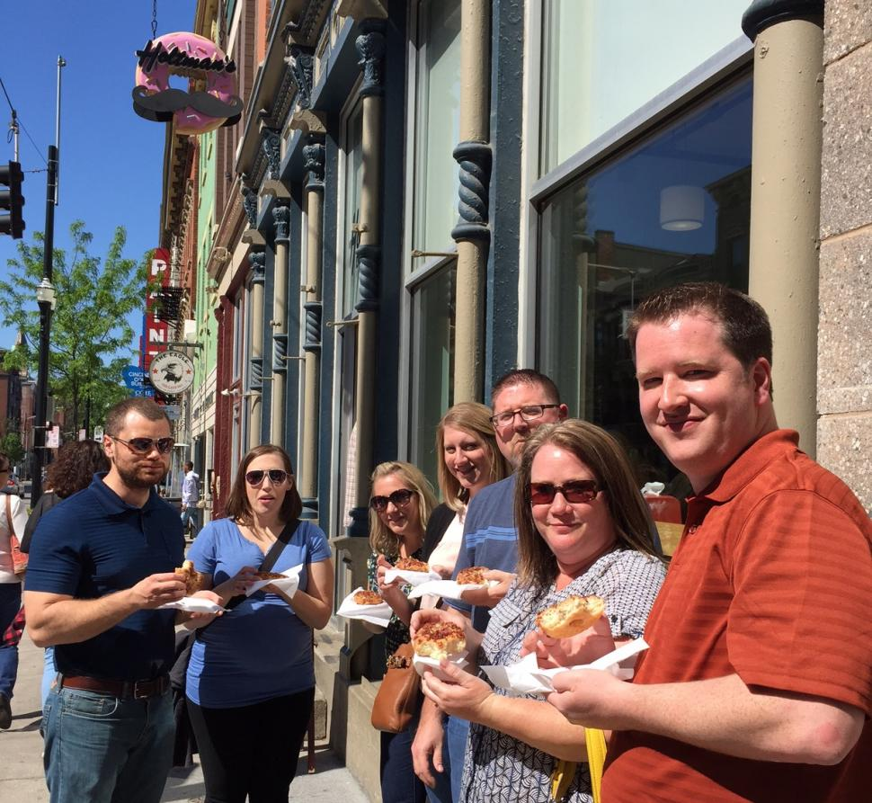 Cincinnati Tours: Cincinnati Food Tours