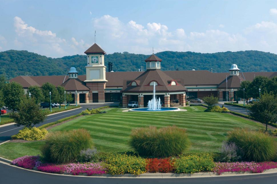 The Links at Rising Star Casino