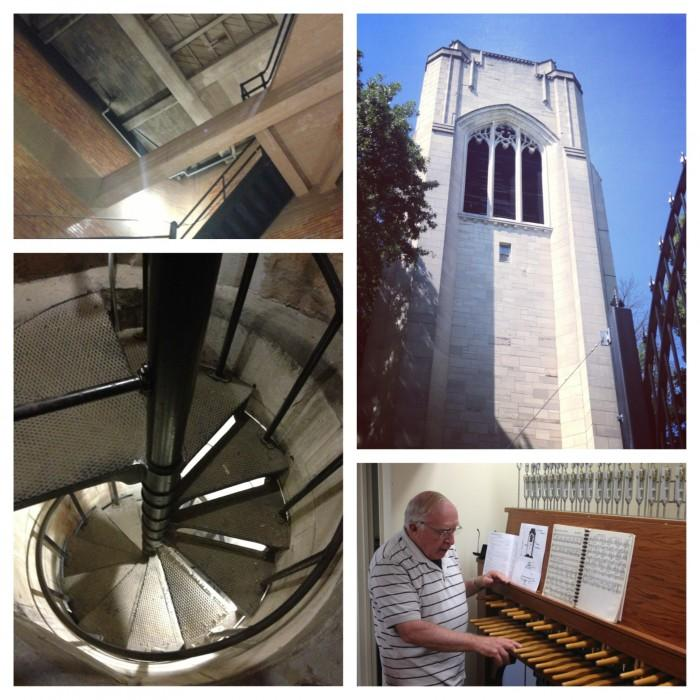 Mariemont Carillon Bell Tower
