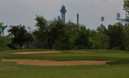 Golf Center at Kings Island