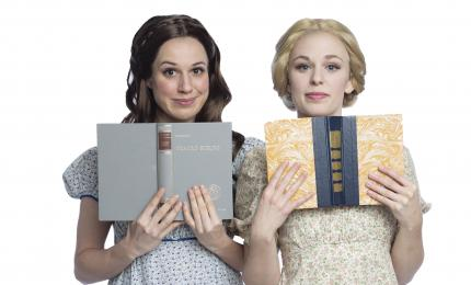 Pride & Prejudice (photo: CSC)