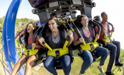 Kings Island (Photo: Kings Island)