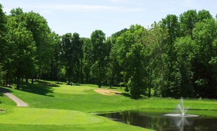 The Vineyard Course