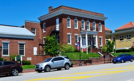 Warren County Historical Society Museum