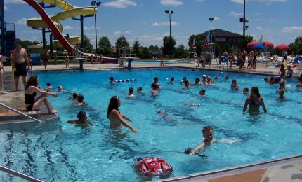 Florence Family Aquatic Center