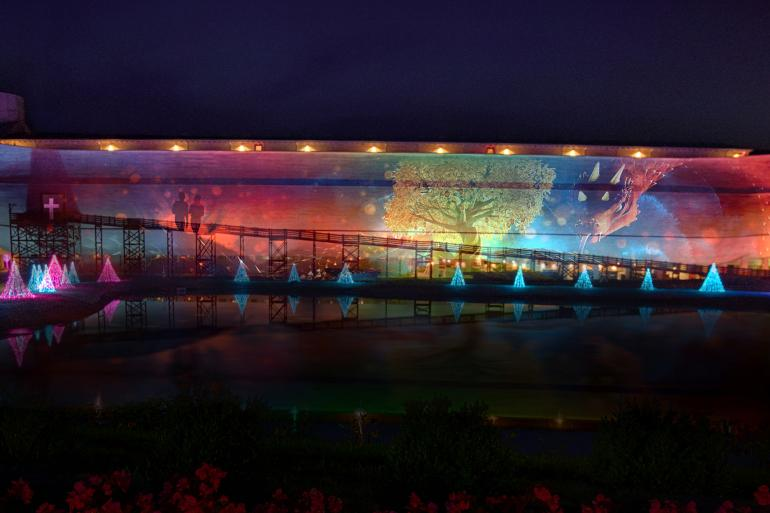 ChristmasTime at the Ark: Encounter the Wonder Photo #0