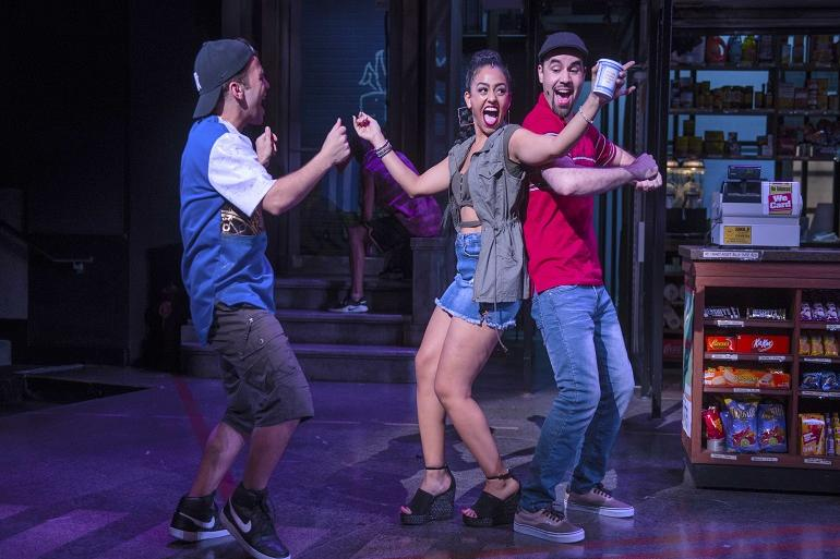 In the Heights  Photo #1