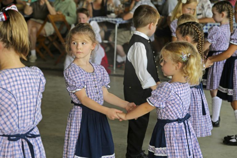 Germania Society Oktoberfest Photo #6